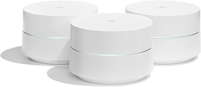 Google Wifi Problems fix solution