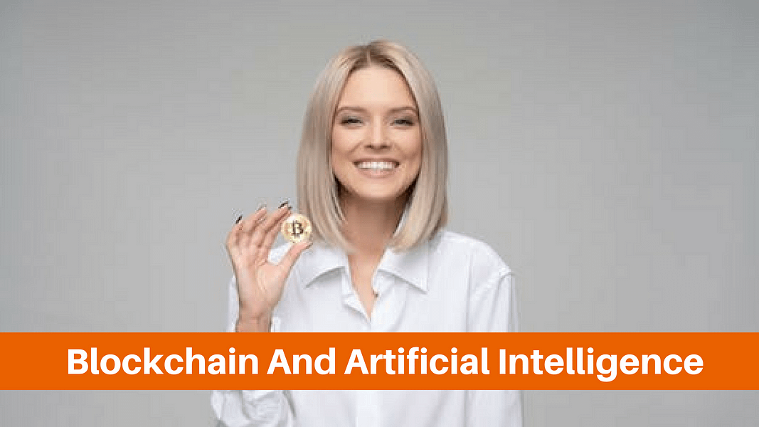 Blockchain And Artificial Intelligence