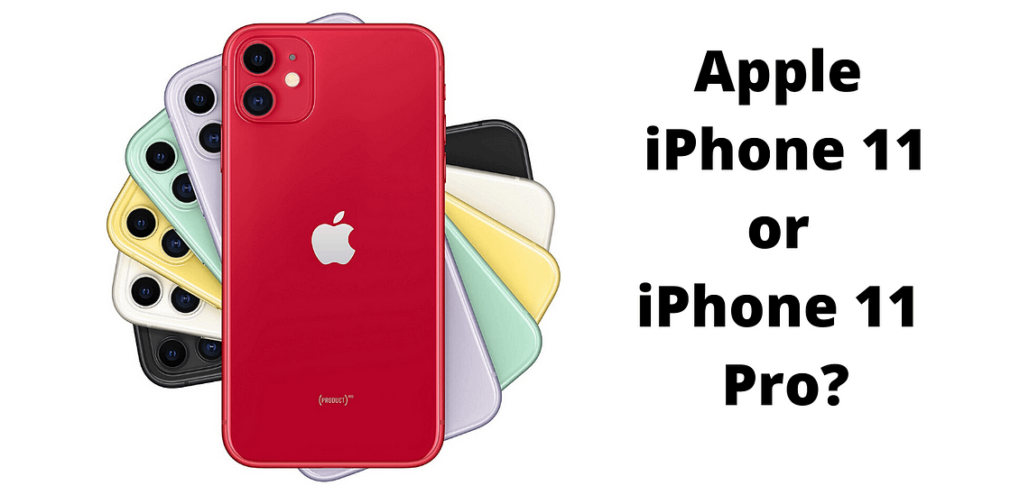 Apple iPhone 11 Review | iPhone 10 vs iPhone 11 vs 11 Pro Model
