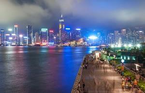 places to visit hongkong