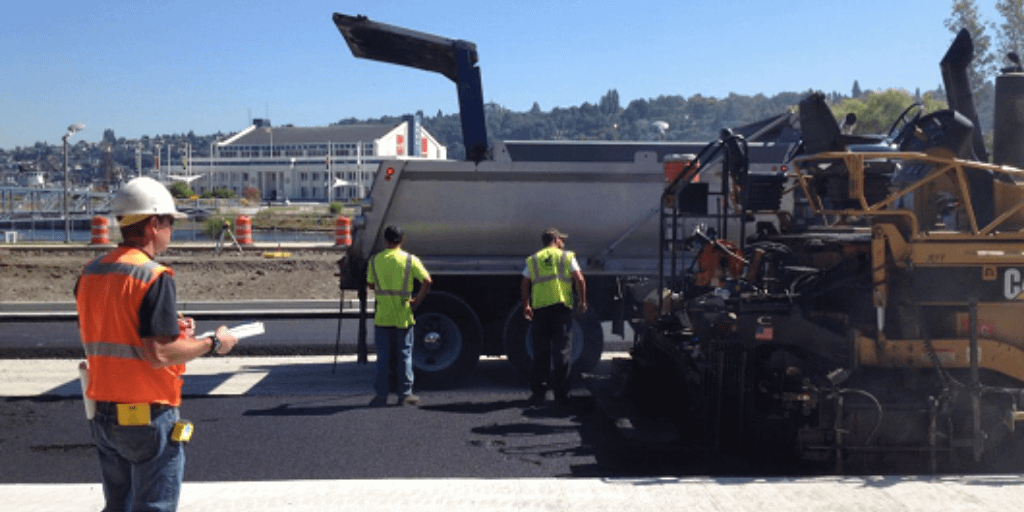 An Ultimate Guide for the Construction of Asphalt Pavement