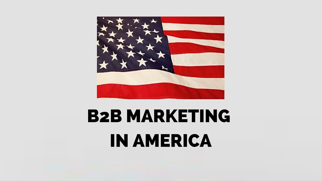 B2B Marketing in South and Central America