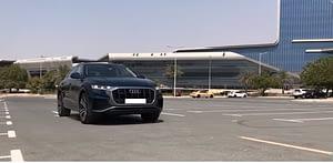 Audi Q8 Review Audi Q8 Interior