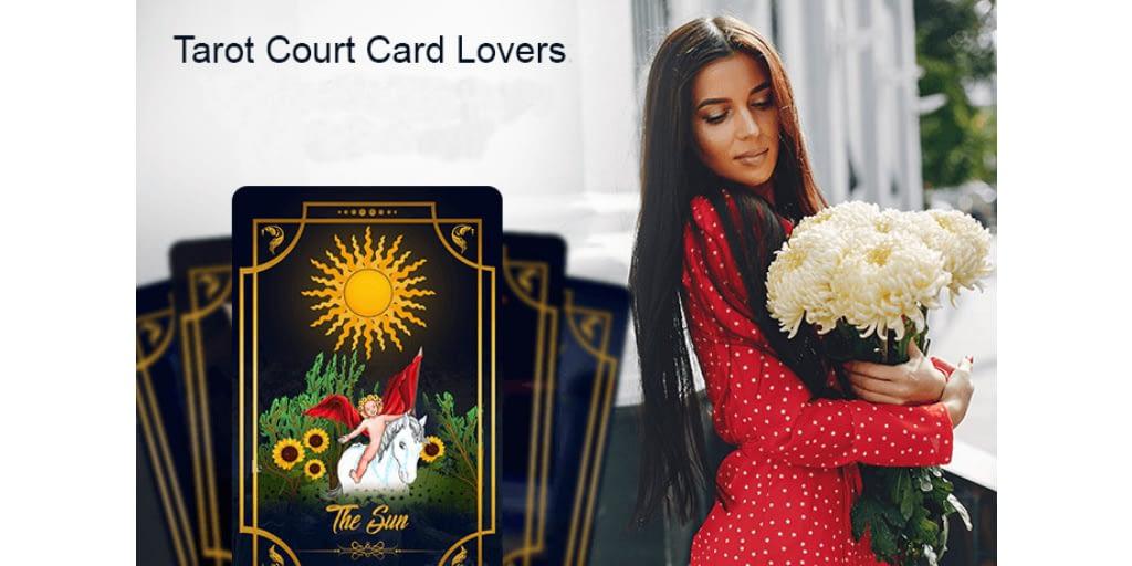 Tarot Court Card: Tarot cards meanings Love