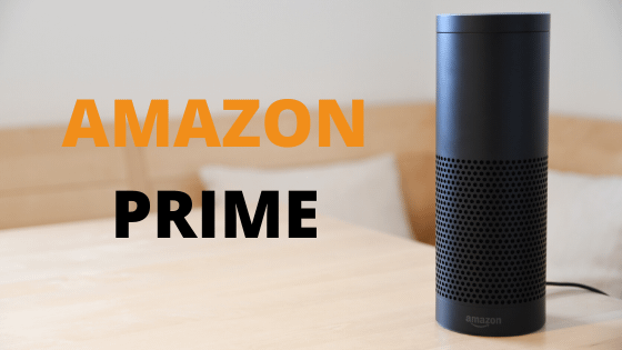 Features of Amazon Prime Membership