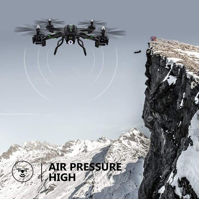 LBLA FPV Drone air fresher high