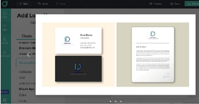 Designevo free vector files for logo