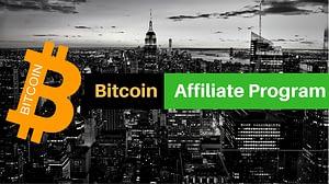 Top Six Bitcoin Affiliate Programs