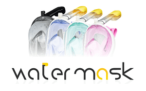 Full Face Water Mask