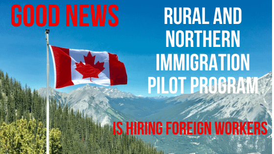 Foreign Workers Being Hired Now in Canada