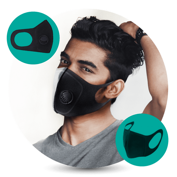 Safe Mask Review Updated | Does it Really Protect you from coronavirus?