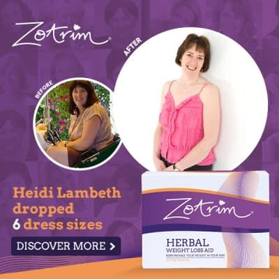 Zotrim Reviews: Zotrim and Zotrim Plus Simply the best! Why?