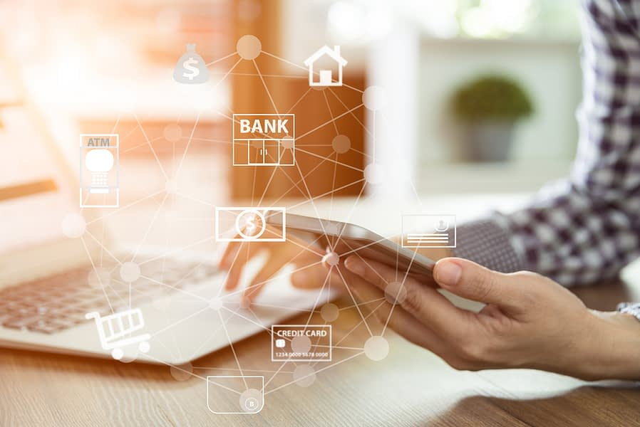 4 tech trends that will revolutionize Banking in 2019