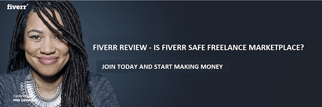 Fiverr Marketplace Review: Is it Scam?