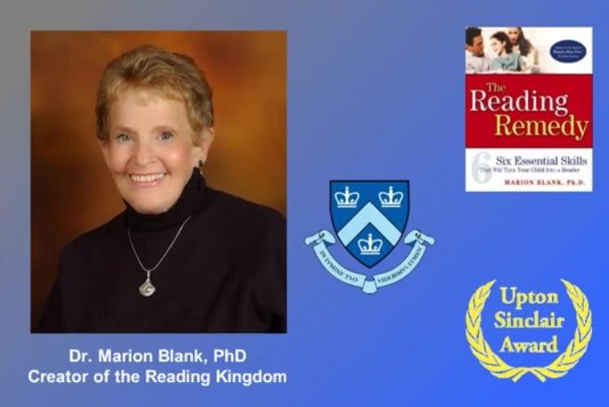 reading kingdom creator