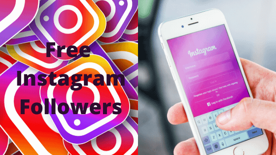 Free Instagram followers Review in 2020