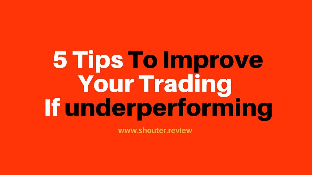 5 Tips to Improve Your Trading