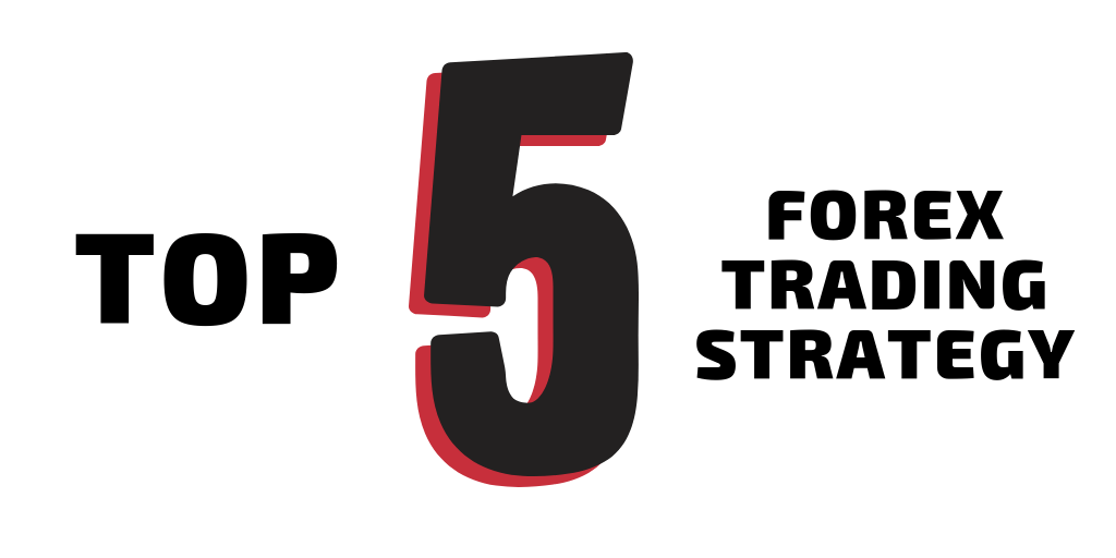 Top 5 Easiest Forex Trading Strategy