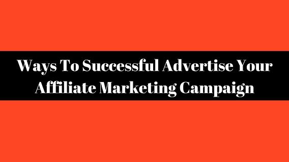 key tips affiliate marketing