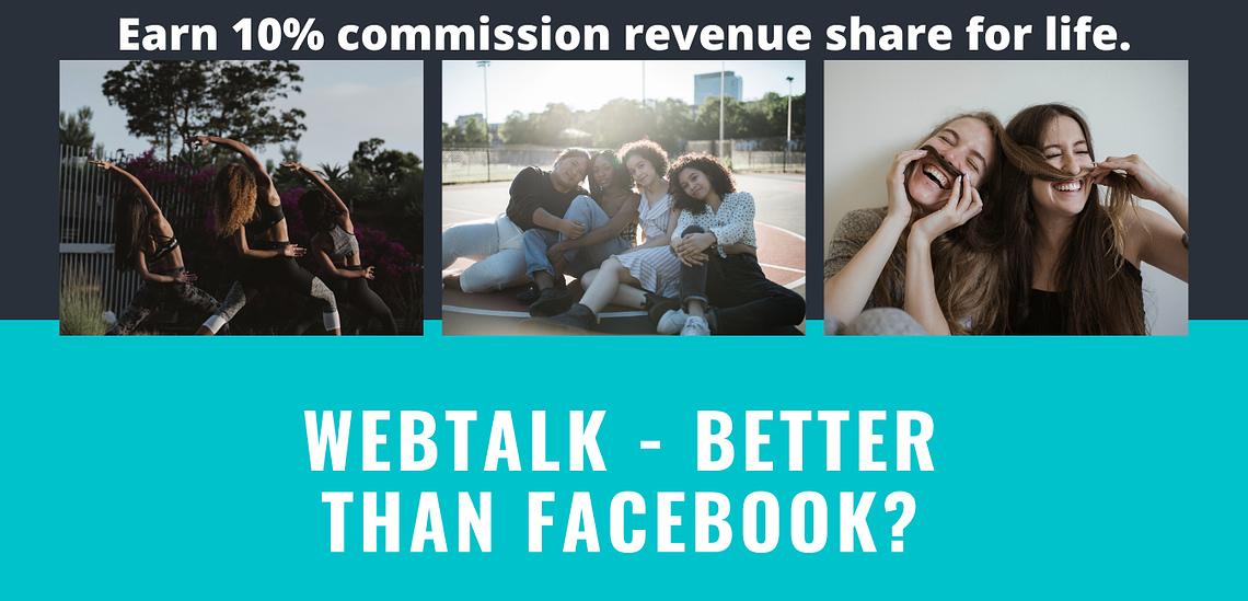 Webtalk Review: What is Webtalk? Earning Cash Rewards is Scam or Legit?
