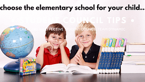 How to choose the elementary school for your child?