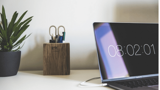 5 Ways To Maximize Productivity When Working From Home
